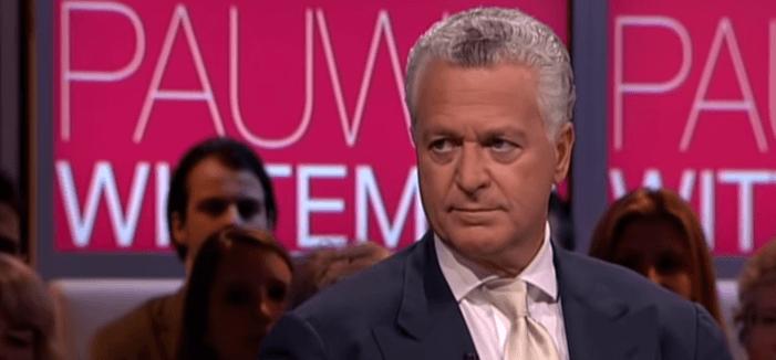 'Hof vernietigt faillissement Moszkowicz'