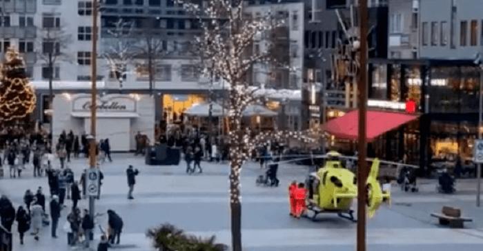 'Amsterdammer gezocht voor dodelijke ripdeal'