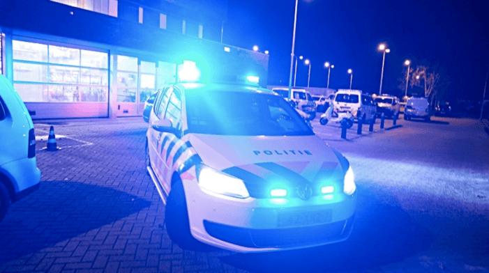 Vier arrestaties na schietpartij in Utrecht