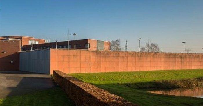 Uitbraakpoging Omar L. uit bajes Zutphen 'bijna geslaagd'
