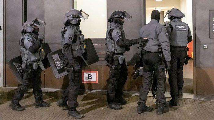 Lek safe house oorzaak verijdelde aanslag in Hilversum