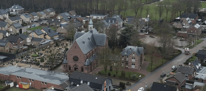 Politie vindt in Didam plofkraak-Audi (UPDATE2)