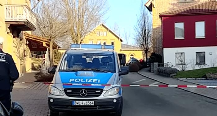 Zes doden bij schietpartij in restaurant Zuid-Duitsland