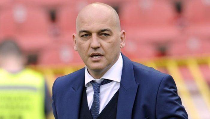 Ex-voetbalprof ontsnapt aan liquidatie