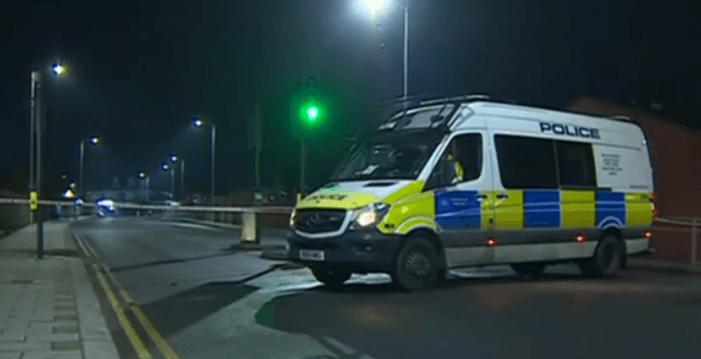 Drie doden bij steekpartij in Londen (VIDEO)