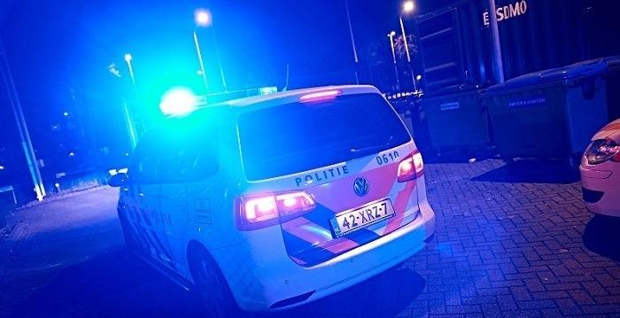 Twee arrestaties na schietpartij en bedreigingen in Tilburg