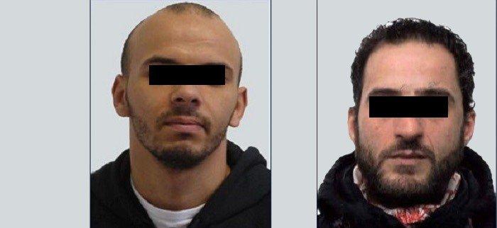 Ontsnapte crimineel Abderrahim B. opgepakt