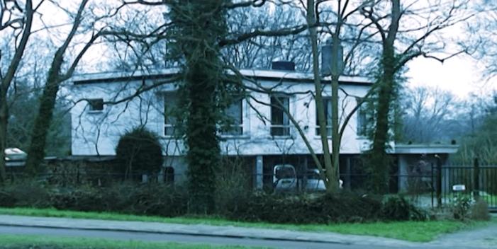 Villamoord: 'ik was bang voor de politie'