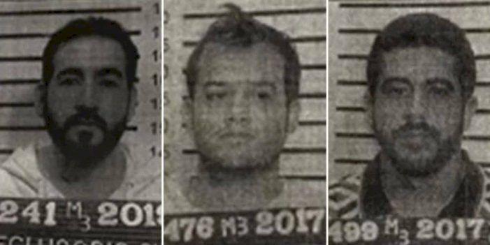 Corruptie: Sinaloa-kopstukken ontsnapt uit Mexicaanse gevangenis
