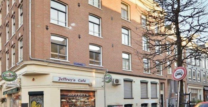 Drie arrestaties na steekpartij in Amsterdam-Zuid