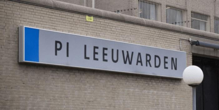 Gevangene Leeuwarden overgeplaatst vanwege 'ontsnappingsplannen'