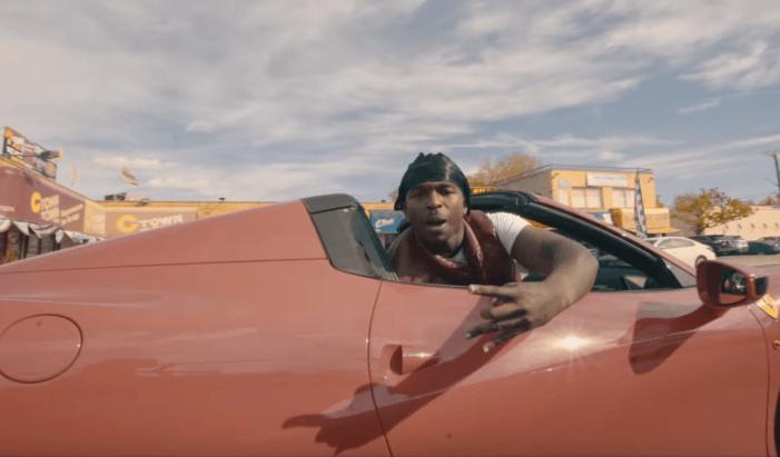 Amerikaanse rapper dood na woningoverval