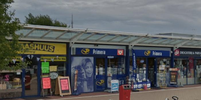 Primera Elburg twee maanden dicht wegens drugshandel via pakketpost