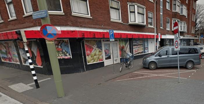 Poolse supermarkt voor tweede keer in drie maanden beschoten