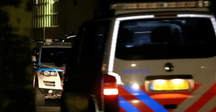 Tien arrestaties en één gewonde bij grote politieactie Noord-Nederland (UPDATE)