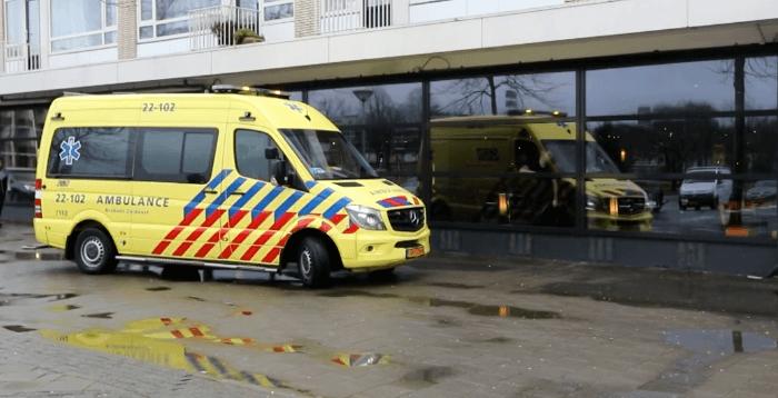 Twee gewonden bij steekpartij in Eindhoven (UPDATE)