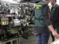 Ondergrondse sigarettenfabriek in Spanje ontmanteld