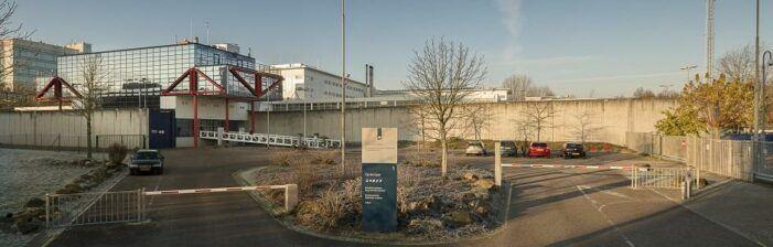 Rookbommen en protest in Sittardse gevangenis