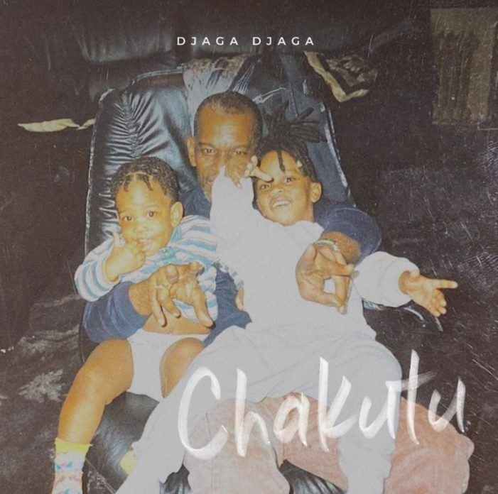 Rapper Djaga Djaga brengt vanuit bajes nieuwe EP uit (VIDEO)