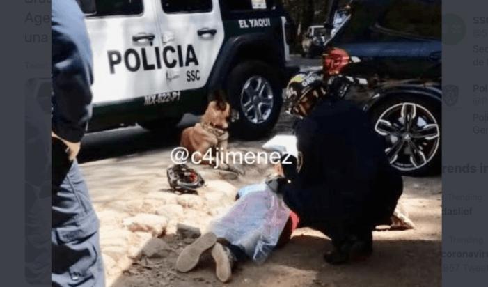 Brits-Belgische crimineel geëxecuteerd in Mexico