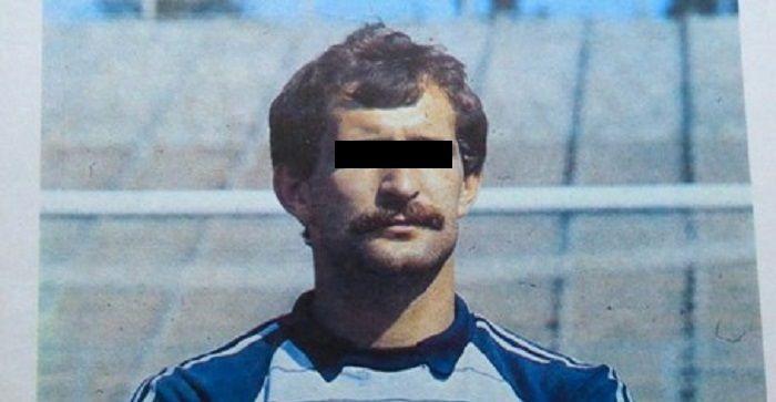 Voormalig Feyenoord-keeper Henryk B. (62) verdacht van wietteelt