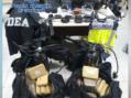 Duikers in Spanje opgepakt met cocaïne (VIDEO)