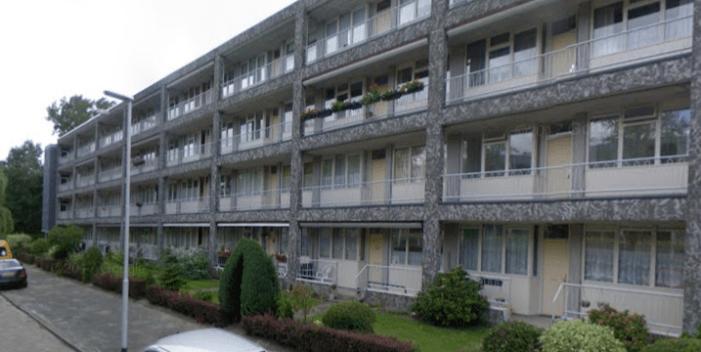 Man (73) doodgestoken in Rotterdam