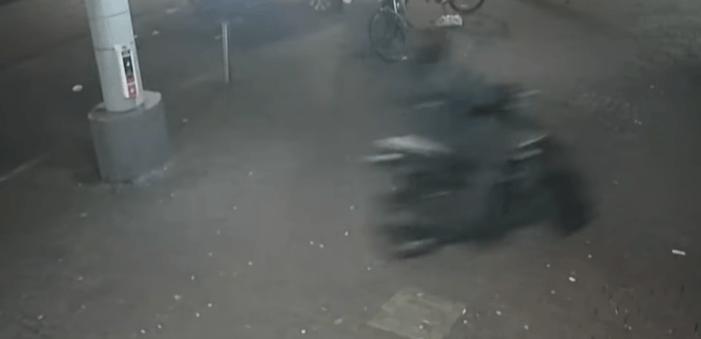 Politie verspreidt beelden liquidatiepoging Dordrecht (VIDEO)