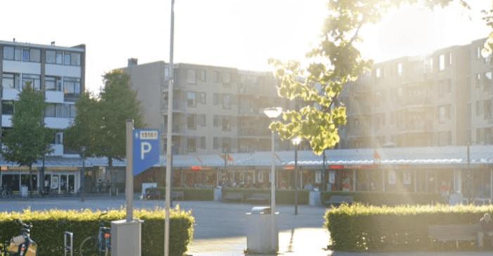 Winkel in Amsterdam-Slotervaart overvallen door tieners