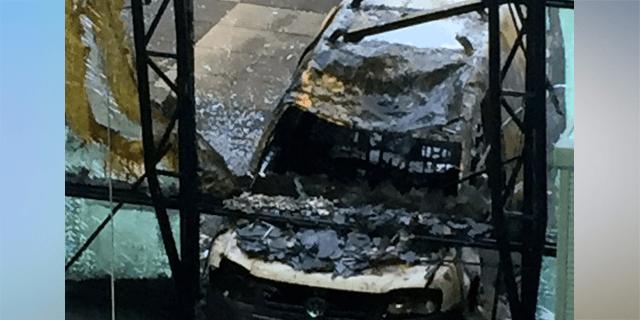 Inhoudelijke behandeling aanslag Telegraaf-gebouw van start