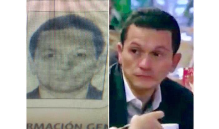 OM-baas Colombia bevestigt identiteit van Het Spook