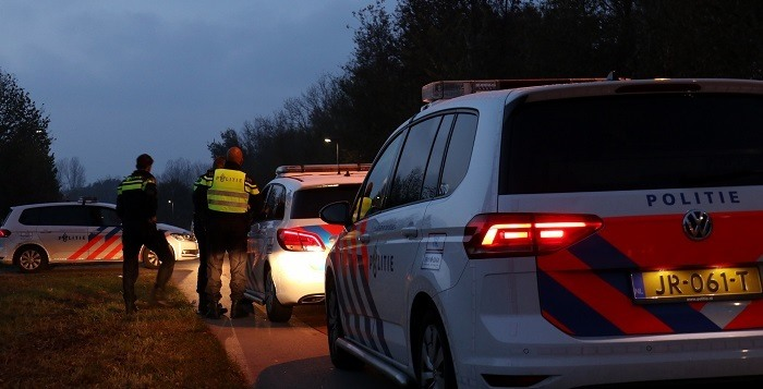 Gewonde bij schietpartij in Den Bosch