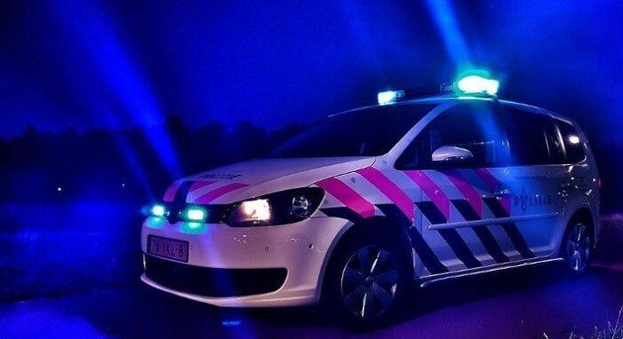 Woning beschoten in A'dam-Zuidoost