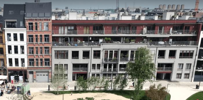 Politie deelt klap uit aan Antwerpse onderwereld, wapens kwamen uit Noord-Nederland
