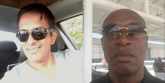 'Recherche onderzoekt mogelijke link vermist duo met pleegzoon Bouterse'