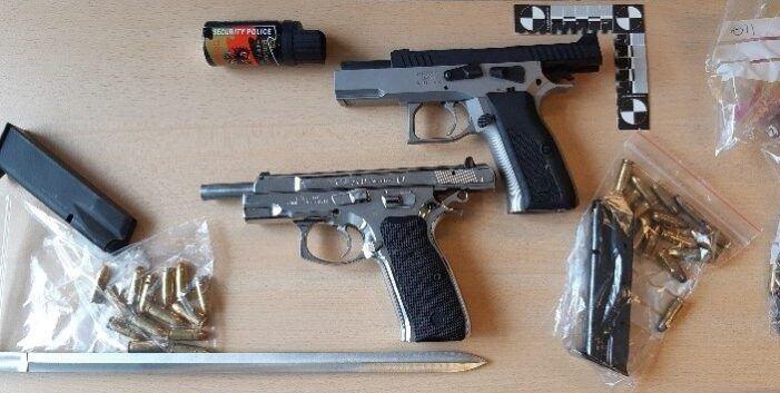 Politie en OM bezorgd om toename aantal schietpartijen in 2019