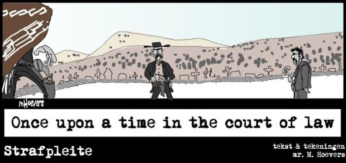 Once Upon A Time … (STRIP)