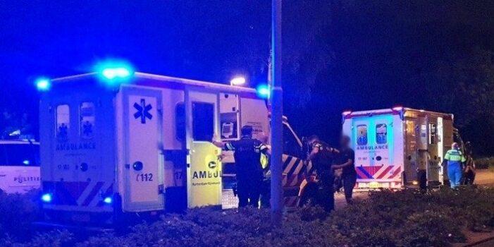 Duo neergeschoten in Rotterdam, twee tieners opgepakt