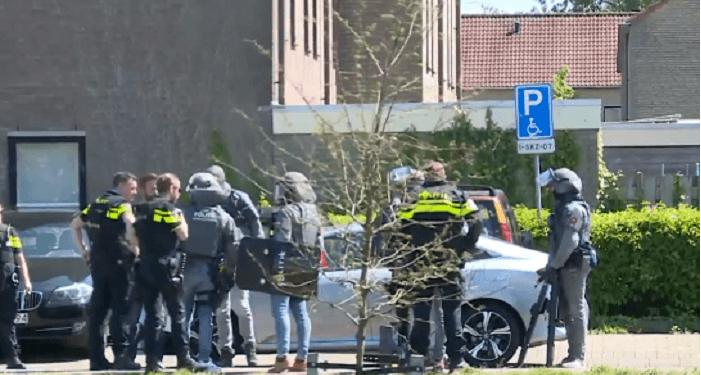 Debat aangevraagd na nieuwe schietpartijen in Almere