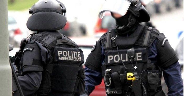 Man in Hattemerbroek opgepakt door AT na bedreiging vuurwapen