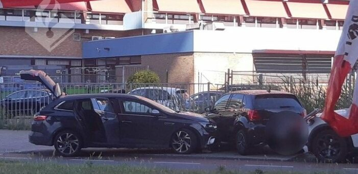 Twee arrestaties na dodelijke schietpartij Rotterdam-IJsselmonde