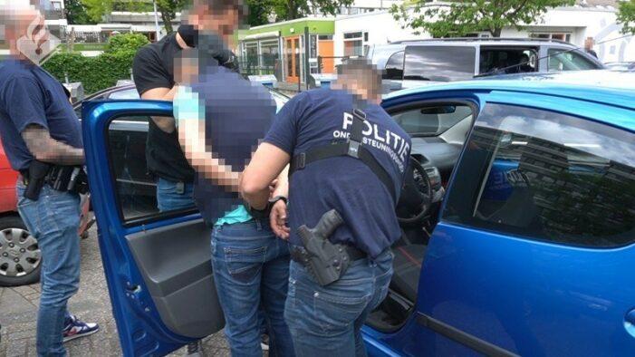 Politie: Utrechtse pakjeshandel opgerold