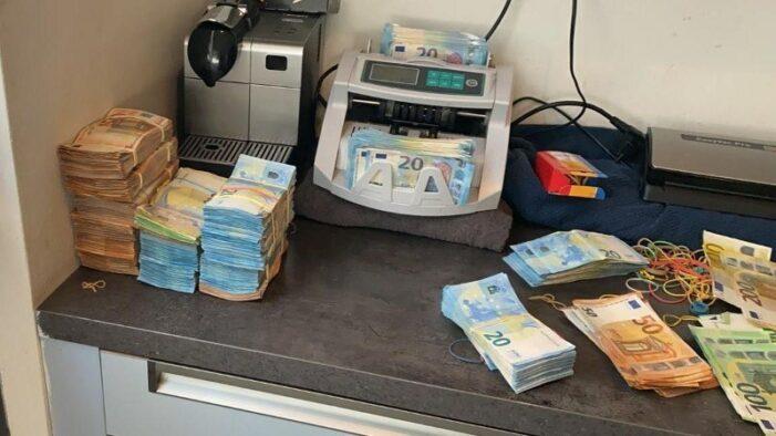 270.000 euro in te koop staand pand gevonden