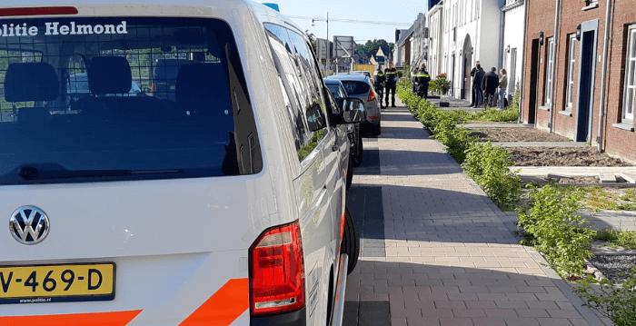 Nog drie verdachten opgepakt in Helmonds drugsnetwerk