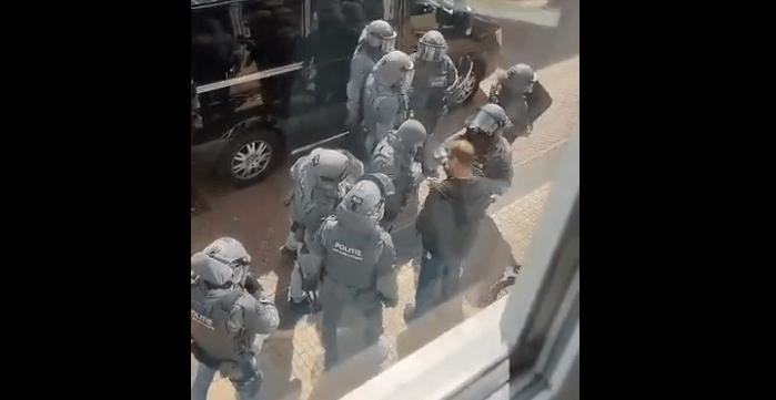 Zwollenaar aangehouden na melding vuurwapen in Steenwijk