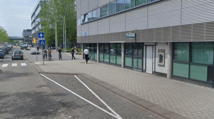 Plofkraak op Schiphol-Oost zonder buit