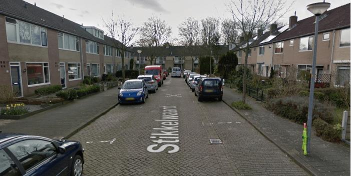 Gewonde bij schietpartij Alkmaar