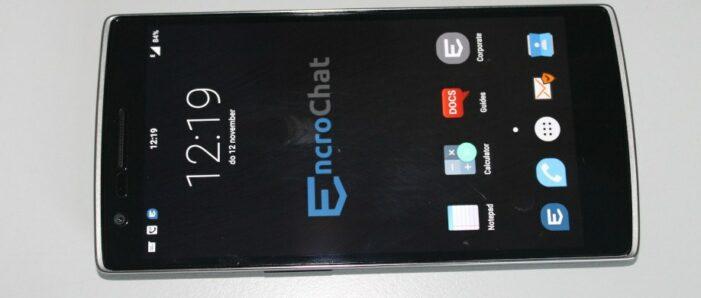 Rechtbanken wacht moeilijke beslissing over EncroChat