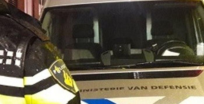 Ontvoering leidt tot vondst explosief materiaal in garagebox A'dam-Noord