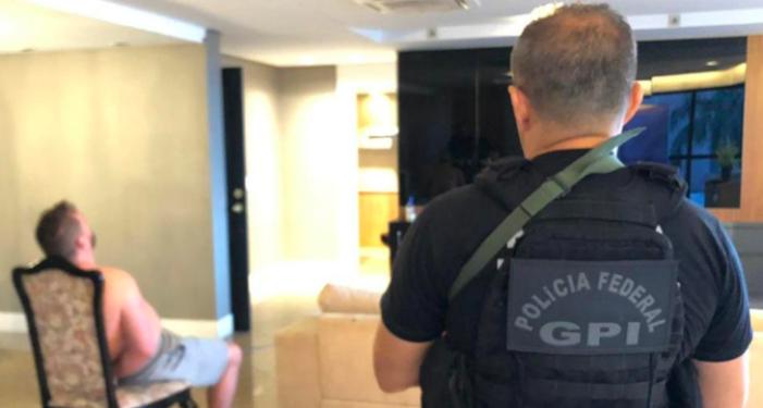 Britse moordverdachte opgepakt in Brazilië